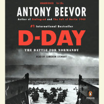 D-Day Cover