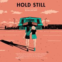 Hold Still Cover