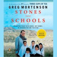 Stones into Schools Cover