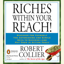Riches Within Your Reach! Cover