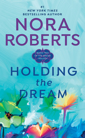 a report on holding the dream a novel by nora roberts From #1 new york times bestselling author nora roberts comes a novel of a woman who needs nothing, a man who sees everything, and the web of deceit, greed, and danger that brings them together—and that could tear them apartas a professio.