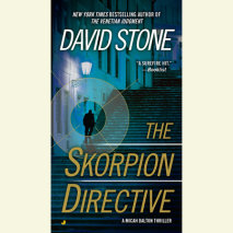 The Skorpion Directive Cover