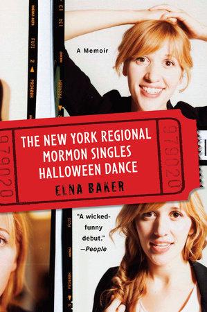 The New York Regional Mormon Singles Halloween Dance by Elna Baker