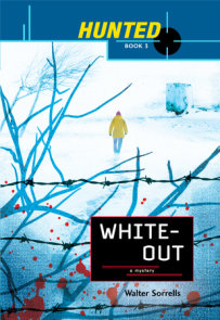 Hunted: Whiteout