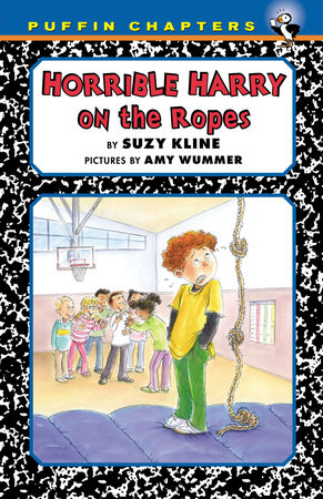 Horrible Harry on the Ropes by Suzy Kline