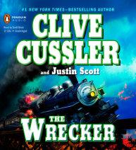 The Wrecker Cover