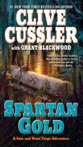 Spartan Gold Cover