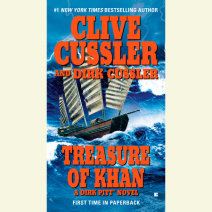 Treasure of Khan Cover