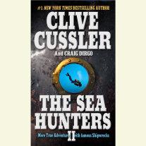 The Sea Hunters II Cover
