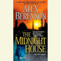 The Midnight House Cover