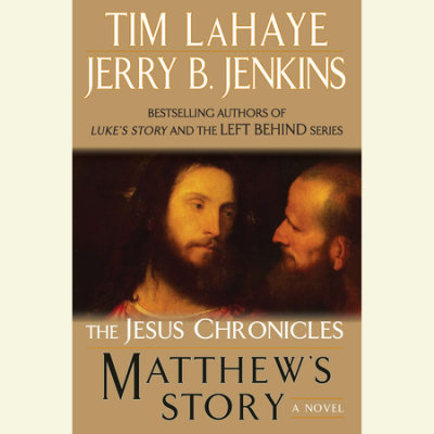Matthew's Story cover