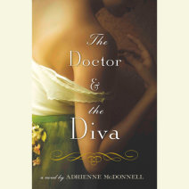 The Doctor and the Diva Cover