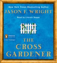 The Cross Gardener Cover