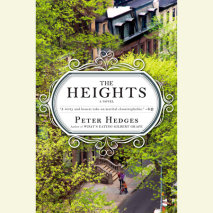 The Heights Cover