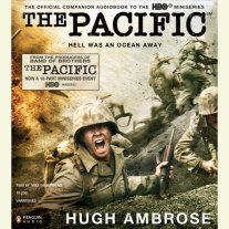 The Pacific Cover