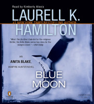 Blue Moon Cover