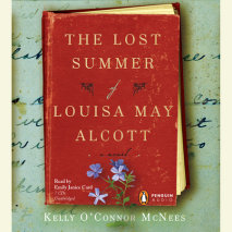 The Lost Summer of Louisa May Alcott Cover