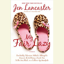 My Fair Lazy Cover