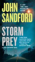 Storm Prey Cover