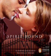 Spirit Bound Cover
