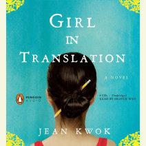 Girl in Translation Cover