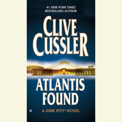 Atlantis Found cover