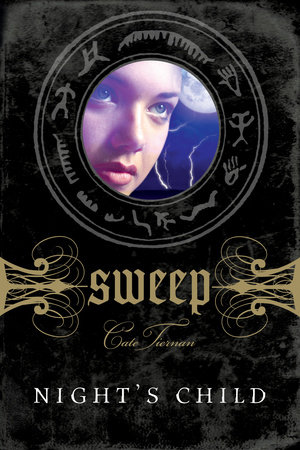 Sweep Super Special: Night's Child