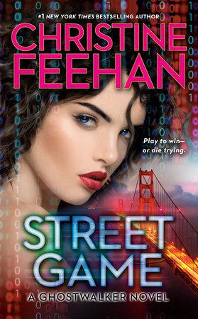 Street Game by Christine Feehan