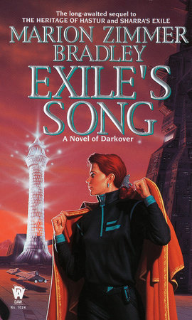 Exile's Song by Marion Zimmer Bradley