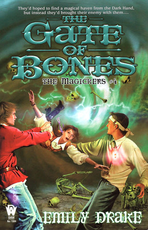 The Gate of Bones by Emily Drake