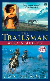 The Trailsman #277