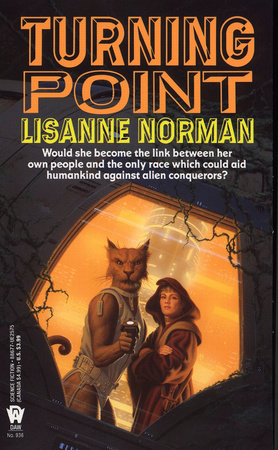 Turning Point by Lisanne Norman