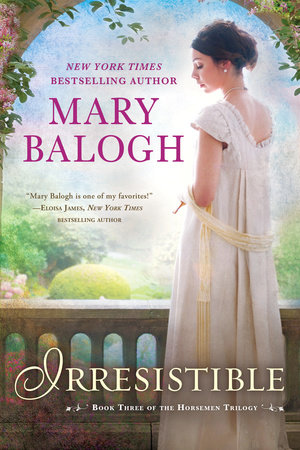 Irresistible by Mary Balogh