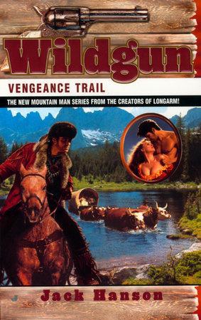 Wildgun: Vengeance Trail