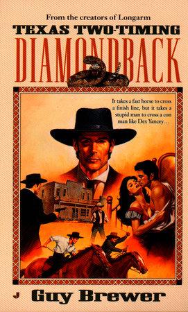 diamondback 04 game of chance brewer guy