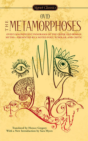 The Metamorphoses by Ovid