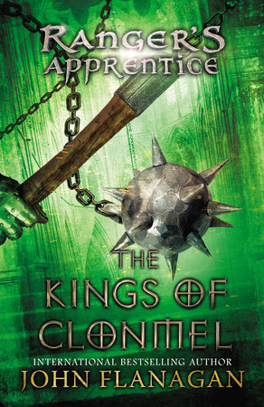 The Kings of Clonmel by John A. Flanagan