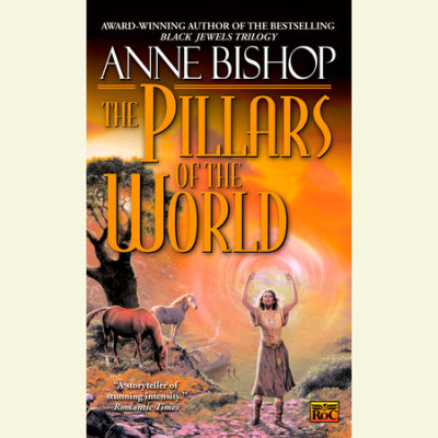 The Pillars of the World cover