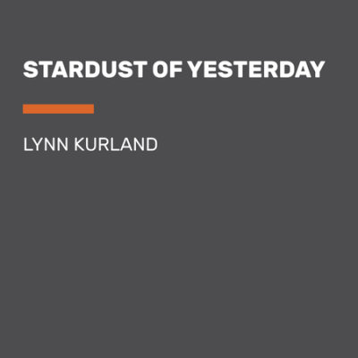 Stardust of Yesterday cover