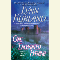 One Enchanted Evening Cover