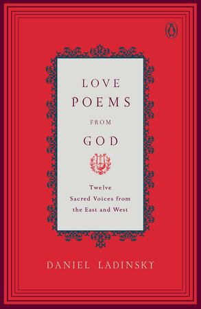 Love Poems from God by Various