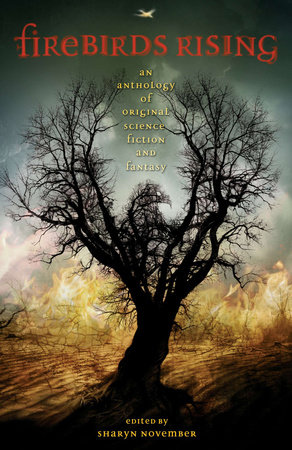 Firebirds Rising by Tanith Lee, Kara Dalkey, Charles De Lint and Pamela Dean