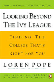 Looking Beyond the Ivy League
