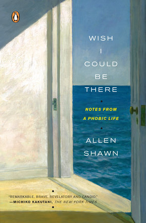 Wish I Could Be There by Allen Shawn