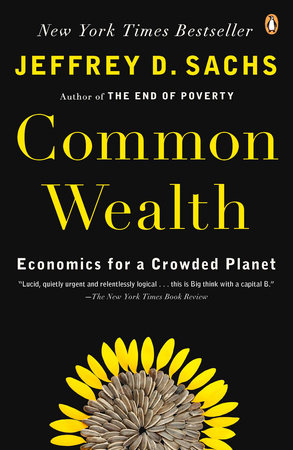 Common Wealth by Jeffrey D. Sachs