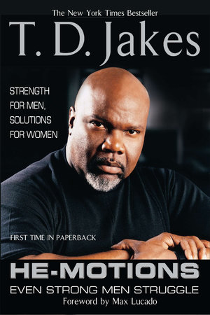 He-Motions by T. D. Jakes
