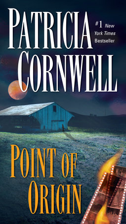 PT2 Point Of Origin Audio by Patricia Cornwell
