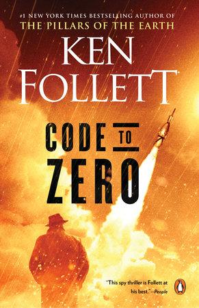 Code to Zero by Ken Follett