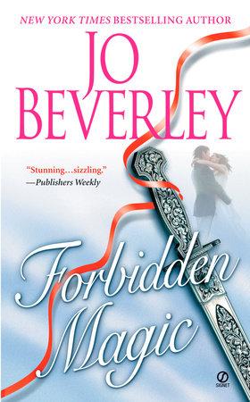 Forbidden Magic by Jo Beverley