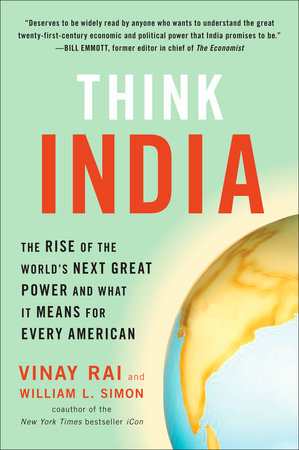 Think India by Vinay Rai and William Simon